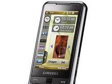 Samsung представила смартфон Omnia для работы в сетях 3G