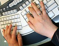 Россия получит домен на кириллице в Интернете