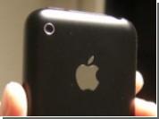 iPhone 3G имеет два датчика близости