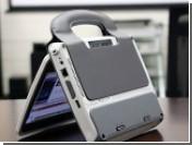 Daewoo выпустит ноутбук-портфель