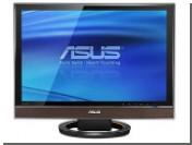 Asus выпустила самый тонкий 22-дюймовый ЖК-монитор