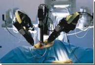 Японцы создали робота-хирурга