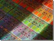 Процессоры Intel нового поколения появятся в конце года