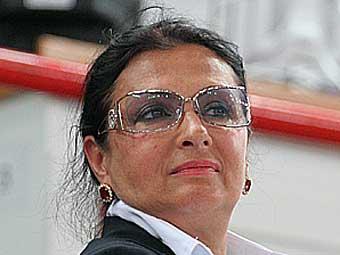Ирину Винер не стали дисквалифицировать