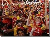 10 тысяч испанцев побреются налысо в случае победы сборной