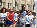 На Южный Урал прибегут участники международной факельной эстафеты