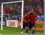 Испанцы открыли счет в матче против России