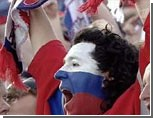 Екатеринбург готовится к ночи футбольных страстей