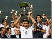 Футбольная сборная Ирака расформирована