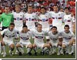 Футболисты сборной РФ получат по 120 тыс. евро за выход в финал