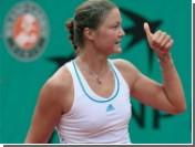 Сафина разгромила Дементьеву в полуфинале голландского турнира