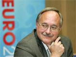 Спецслужбы предотвратили теракт во время ЕВРО-2008