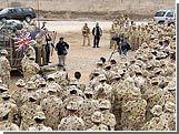 Австралия приступила к выводу своих войск из Ирака