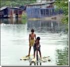 Власти уничтожают лагеря пострадавших от урагана
