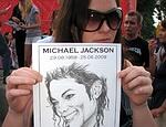 В Одессе почтили память Майкла Джексона