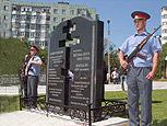 На мемориальном кладбище Бендер установили памятник погибшим в 1992 году