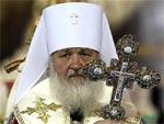 Депутаты от Блока Натальи Витренко пригласили патриарха Кирилла в Одессу