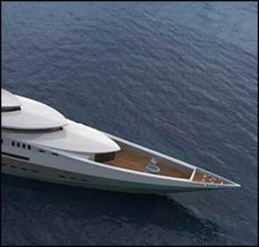 Абрамович подарил себе самую большую яхту в мире. ФОТО