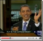 Уникальное ВИДЕО: Президент Обама в прямом эфире убил животное!