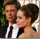 Анжелина Джоли и Брэд Питт официально расстались