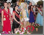 В Тирасполе проходят выпускные балы