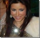 Ани Лорак шьет свадебное платье