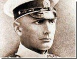 На Урале установят памятник адмиралу Колчаку
