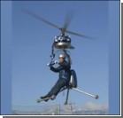 Изобретен самый маленький вертолет в мире