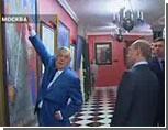 Илья Глазунов перерисует свою картину из-за критики Путина
