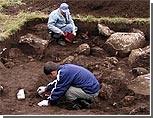 В Свердловской области откапывают остатки храма, где молился святой Симеон Верхотурский