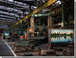 В одном из цехов российского машиностроительного гиганта до сих пор сохранена уникальная картинная галерея