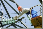 Из Грузии в Россию приостановлен экспорт электричества