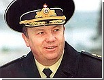 """Адмирал Комоедов: одобрение кандидатуры Зурабова - """"это очень печально"""""""