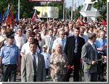 В Приднестровье отмечают 17-ю годовщину Бендерской трагедии