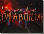 Питерской оппозиции разрешили митинг протеста