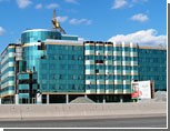 Отель Ramada, построенный для китайской делегации саммита ШОС, не прошел госприемку