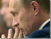 Путин обновил антикризисную программу