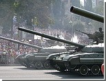 Ехануров придумал, как провести парад на Крещатике, но сэкономить