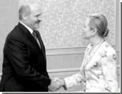 Пять условий к Лукашенко