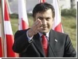 Саакашвили уверен в поддержке Обамы