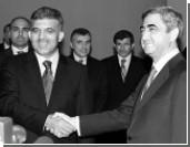 Анкара забыла о враге