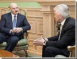 """Лукашенко хочет """"образцовых"""" отношений с Украиной"""