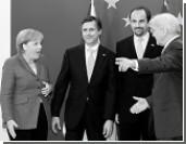 Европа поддаст газу