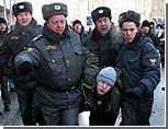 Чеченские депутаты предложили сажать милиционеров за незаконные задержания