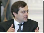Суркову поручили разобраться со скандалом вокруг Рахимова