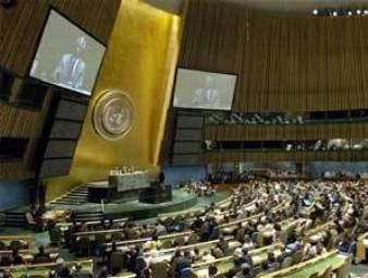 Генассамблея ООН осудила переворот в Гондурасе