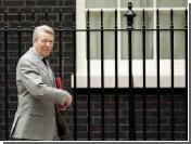 Назначен министр внутренних дел Великобритании