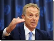 Блэр просил Брауна отказаться от публичного расследования войны в Ираке