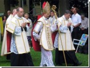 Ватикан запретил рукополагать раскольников в епископы