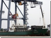 США заподозрили северокорейское судно в транспортировке оружия
